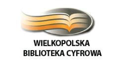 Logo wielkopolskiej biblioteki cyfrowej