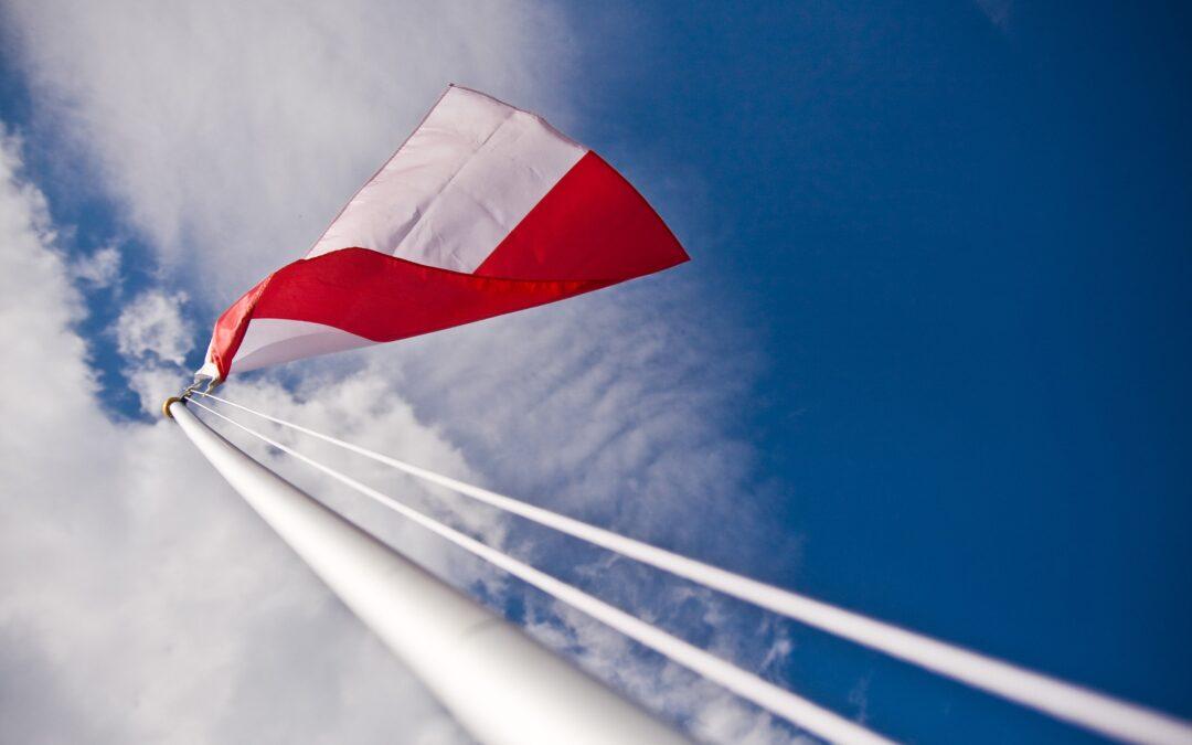 11 listopada- Święto Niepodległości